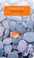 Suhrkamp Verlag UNTERM RAD - HESSE, H. cena od 223 Kč