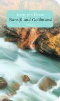 Suhrkamp Verlag NARZISS UND GOLDMUND - HESSE, H. cena od 238 Kč
