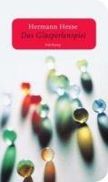 Suhrkamp Verlag DAS GLASPERLENSPIEL - HESSE, H. cena od 266 Kč