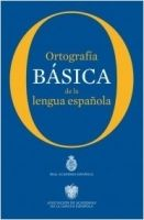 Editorial Planeta, S.A. ORTOGRAFIA BASICA DE LA LENGUA ESPANOLA - RAE cena od 400 Kč