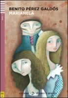 ELI s.r.l. ELI READERS - MARIANELA + CD B1 - PEREZ GALDOS, B. cena od 116 Kč