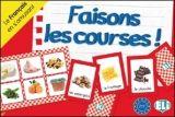 ELI s.r.l. FAISONS LES COURSES ! cena od 292 Kč