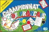 ELI s.r.l. CHAMPIONAT DE FRANCAIS cena od 288 Kč