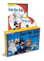 ELI s.r.l. JUST THE JOB - Game Box + Digital Edition cena od 87 Kč