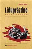 Doplněk Liduprázdno - Jindřich Zogata cena od 72 Kč