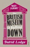 Random House UK THE BRITISH MUSEUM IS FALLING DOWN - LODGE, D. cena od 216 Kč