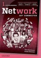 OUP ELT NETWORK 1 WORKBOOK WITH LISTENING - HUTCHINSON, T., SHERMAN,... cena od 275 Kč