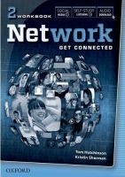 OUP ELT NETWORK 2 WORKBOOK WITH LISTENING - HUTCHINSON, T., SHERMAN,... cena od 261 Kč