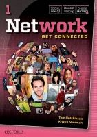 OUP ELT NETWORK 1 STUDENT´S BOOK WITH ACCESS CARD PACK - HUTCHINSON,... cena od 586 Kč