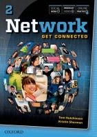 OUP ELT NETWORK 2 STUDENT´S BOOK WITH ACCESS CARD PACK - HUTCHINSON,... cena od 557 Kč