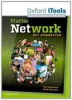 OUP ELT NETWORK STARTER iTOOLS DVD-ROM - HUTCHINSON, T., SHERMAN, K. cena od 2695 Kč