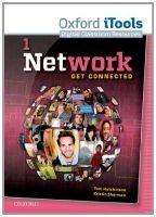 OUP ELT NETWORK 1 iTOOLS DVD-ROM - HUTCHINSON, T., SHERMAN, K. cena od 2566 Kč