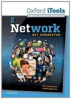 OUP ELT NETWORK 2 iTOOLS DVD-ROM - HUTCHINSON, T., SHERMAN, K. cena od 2695 Kč