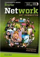 OUP ELT NETWORK STARTER TEACHER´S BOOK WITH WITH TESTING PROGRAM CD-... cena od 1260 Kč