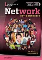 OUP ELT NETWORK 1 TEACHER´S BOOK WITH WITH TESTING PROGRAM CD-ROM - ... cena od 1 260 Kč