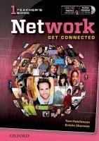 OUP ELT NETWORK 1 TEACHER´S BOOK WITH WITH TESTING PROGRAM CD-ROM - ... cena od 1200 Kč