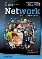 OUP ELT NETWORK 2 TEACHER´S BOOK WITH WITH TESTING PROGRAM CD-ROM - ... cena od 1260 Kč