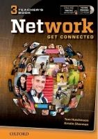OUP ELT NETWORK 3 TEACHER´S BOOK WITH WITH TESTING PROGRAM CD-ROM - ... cena od 1 200 Kč