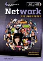 OUP ELT NETWORK 4 TEACHER´S BOOK WITH WITH TESTING PROGRAM CD-ROM - ... cena od 1 260 Kč