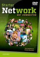 OUP ELT NETWORK STARTER DVD - HUTCHINSON, T., SHERMAN, K. cena od 2566 Kč