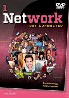OUP ELT NETWORK 1 DVD - HUTCHINSON, T., SHERMAN, K. cena od 2566 Kč
