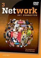 OUP ELT NETWORK 3 DVD - HUTCHINSON, T., SHERMAN, K. cena od 2566 Kč