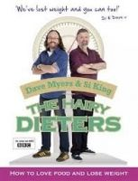 Orion Publishing Group THE HAIRY DIETERS: HOW TO LOVE FOOD AND LOSE WEIGHT - BIKERS... cena od 351 Kč