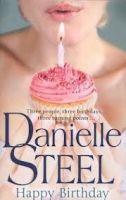 Random House UK HAPPY BIRTHDAY - STEEL, D. cena od 176 Kč