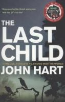 Hodder & Stoughton THE LAST CHILD - HART, J. cena od 216 Kč