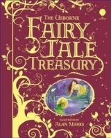 Usborne Publishing USBORNE FAIRYTALE TREASURY - DICKINS, R., MARKS, A. cena od 494 Kč