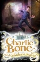 Egmont CHARLIE BONE AND THE SHADOW OF BADLOCK (CHILDREN OF THE RED ... cena od 160 Kč