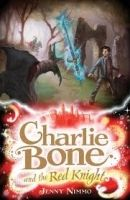 Egmont CHARLIE BONE AND THE RED KING (CHILDREN OF THE RED KING) - N... cena od 162 Kč