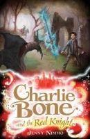Egmont CHARLIE BONE AND THE RED KING (CHILDREN OF THE RED KING) - N... cena od 0 Kč