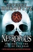 Walker Books Ltd POWER OF FIVE 4: NECROPOLIS - HOROWITZ, A. cena od 248 Kč