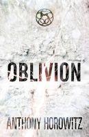 Walker Books Ltd POWER OF FIVE 5: THE OBLIVION - HOROWITZ, A. cena od 355 Kč