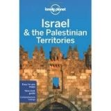 Lonely Planet LP ISRAEL AND THE PALESTINIAN TERRITORIES 7 - ROBINSON, D. cena od 585 Kč