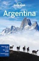 Lonely Planet LP ARGENTINA 8 - BAO, S. cena od 608 Kč