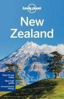 Lonely Planet LP NEW ZEALAND 16 - RAWLINGS, WAY, CH. cena od 536 Kč