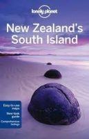 Lonely Planet LP NEW ZEALAND´S SOUTH ISLAND 3 - ATKINSON, B. cena od 472 Kč
