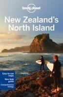 Lonely Planet LP NEW ZEALAND´S NORTH ISLAND 2 - ATKINSON, B. cena od 472 Kč