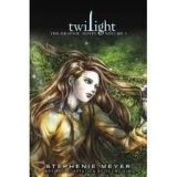 Little, Brown Book Group TWILIGHT: THE GRAPHIC NOVEL VOL 1 - MEYER, S. cena od 299 Kč