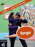 Difusión TANGO + CD - MIGLIOZZI, P. M. cena od 253 Kč