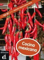 Difusión COCINA MEXICANA + CD - AUDIFFRED, M. cena od 243 Kč