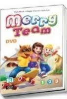 ELI s.r.l. MERRY TEAM DVD 2 (level 3-4) - MUSIOL, M., VILLARROEL, M. cena od 770 Kč