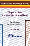 Kohout P. + Pavlíčková J.: Zácpa – dieta a doporučená opatření cena od 110 Kč