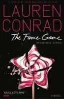 Harper Collins UK THE FAME GAME - CONRAD, L. cena od 115 Kč
