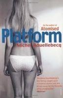 Random House UK PLATFORM - HOUELLEBECQ, M. cena od 162 Kč