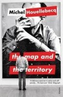 Random House UK THE MAP AND THE TERRITORY - HOUELLEBECQ, M. cena od 189 Kč