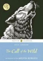 XXL obrazek Penguin Group UK THE CALL OF THE WILD (PUFFIN CLASSICS) - LONDON, J.