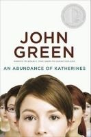 John Green: An Abundance of Katherines cena od 171 Kč